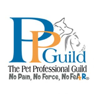 The Pet Professional Guild logo