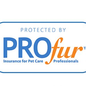 PROfur Insurance for Pet Care Professionals logo