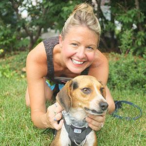 Brandie Dog Walker Barks N Purrs