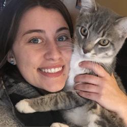 Jill - Dog Walker, Cat Sitter Barks N Purrs