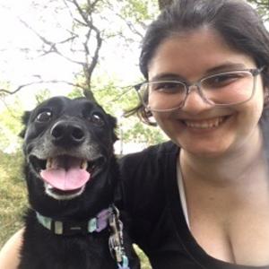 Nicole - dog walker Barks N Purrs