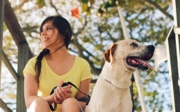 Being a Responsible Dog Owner